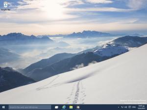 Windows 10 Desktop Screenshot