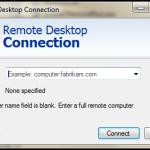 remote desktop (rdp) service on windows 10 home