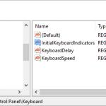ενεργοποίηση numlock στα windows 10